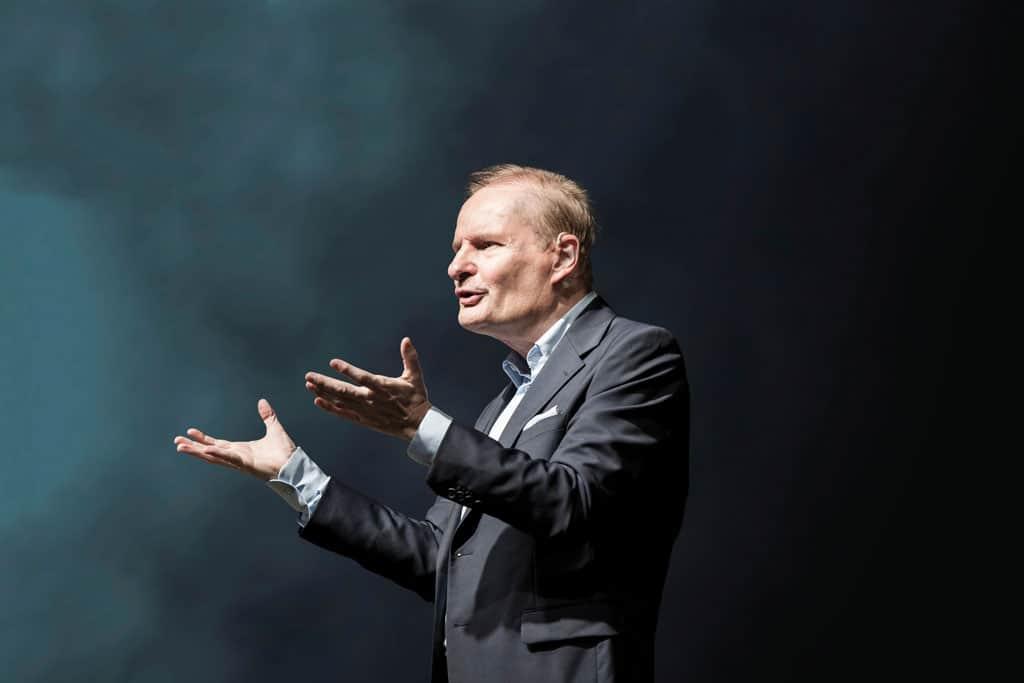 Seminare Lothar Seiwert Keynote Speaker Und Bestsellerautor
