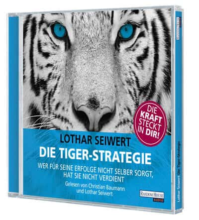 Die Tiger Strategie
